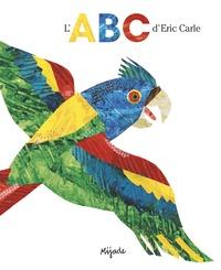 Eric Carle-Hörbuch - L'ABC d'Eric Carle.