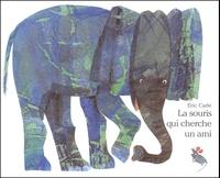 Eric Carle-Hörbuch - La souris qui cherche un ami.