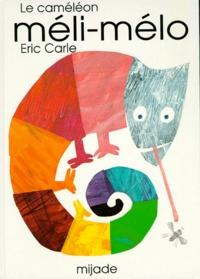 Eric Carle-Hörbuch - .