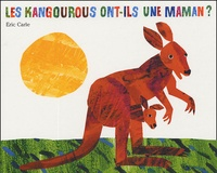 Eric Carle-Hörbuch - Les kangourous ont-ils une maman ?.