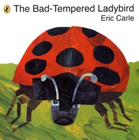 Accentsonline.fr The Bad-Tempered Ladybird Image