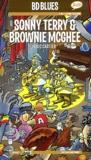 Eric Cartier - Sonny Terry et Brownie McGhee. 2 CD audio