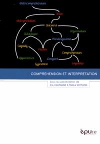 Eric Castagne et Patrick Wotling - Compréhension et interprétation.