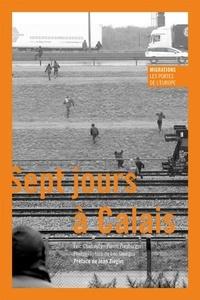 Alixetmika.fr Sept jours à Calais Image