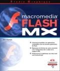 Eric Charton - Flash MX.