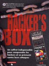 Hackers box - Un coffret indispensable pour comprendre les hackers et se prémunir contre leurs attaques.pdf