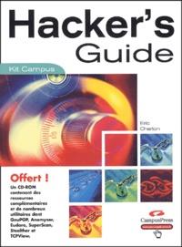 Eric Charton - Hacker's Guide. 1 Cédérom