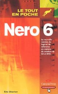 Eric Charton - Nero 6.
