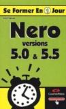 Eric Charton - Nero versions 5.0 et 5.5.