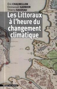Accentsonline.fr Les Littoraux à l'heure du changement climatique Image