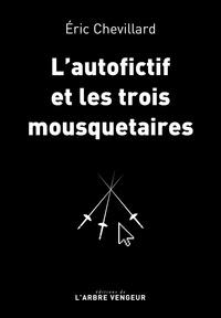 Deedr.fr L'autofictif et les trois mousquetaires - Journal 2017-2018 Image