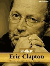 Eric Clapton - Seine Instrumente, Spielweise und Studiotricks.