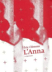 Eric Clémens - L'Anna.