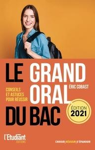 Eric Cobast - Le grand oral.