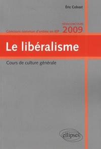 Accentsonline.fr Le libéralisme - Concours commun d'entrée en IEP Image