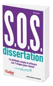 Eric Cobast - SOS dissertation - La méthode simple et efficace - Les 7 étapes pour réussir.