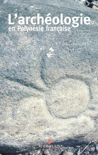 Eric Conte - Archéologie en Polynésie française.