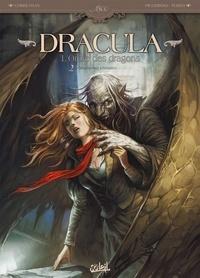 Eric Corbeyran et Giuliano Piccininno - Dracula L'Ordre des dragons Tome 2 : Cauchemar chtonien.