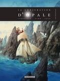 Eric Corbeyran et  Hamm - La Conjuration d'Opale Intégrale Tome 1 : .