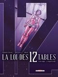 Eric Corbeyran et  Defali - La Loi des 12 Tables Tome 5 : Le masque.