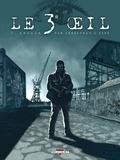Eric Corbeyran et  Espé - Le 3e oeil Tome 1 : Arnaud.