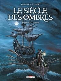 Deedr.fr Le Siècle des Ombres Intégrale Image