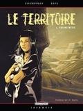 Eric Corbeyran et  Espé - Le Territoire Tome 5 : Palingénésie.