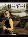 Eric Corbeyran et  Espé - Le Territoire Tome 6 : Avènement.