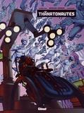 Eric Corbeyran et Pierre Taranzano - Les Thanatonautes Tomes 1 à 3 : Tome 1, Le temps des bricoleurs ; Tome 2, Le temps des pionniers ; Tome 3, Le temps des professionnels.