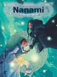 Eric Corbeyran et Amélie Sarn - Nanami - Volume 3 - The Invisible Kingdom.