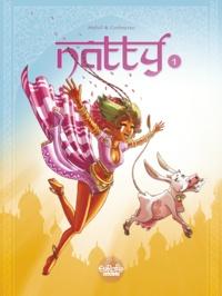 Eric Corbeyran et  Melvil - Natty - Volume 1.