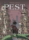 Eric Corbeyran et Amaury Bouillez - Pest Tome 2 : Les boîtes noires.