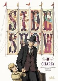 Eric Corbeyran et Emmanuel Despujol - SideShow Tome 1 : Charly.