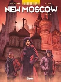 Eric Corbeyran et Nicolas Otéro - Uchronie(s) : New Moscow Tome 1 : .