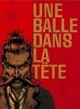 Eric Corbeyran et  Jef - Une balle dans la tête  : Coffret 2 volumes : Tome 1, Angus ; Tome 2, Dara.