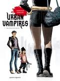Eric Corbeyran et  Kowalski - Urban vampires Tome 1 : Une affaire de famille.