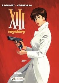 Eric Corbeyran - XIII Mystery Tome 2 : Irina.