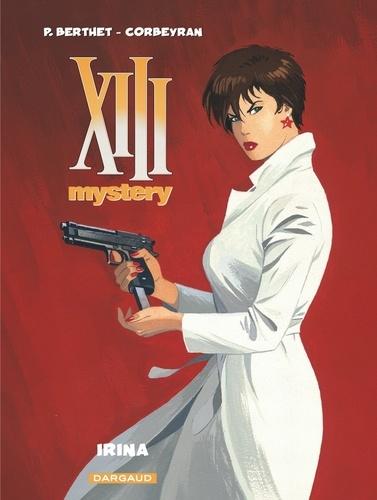 XIII Mystery Tome 2 Irina