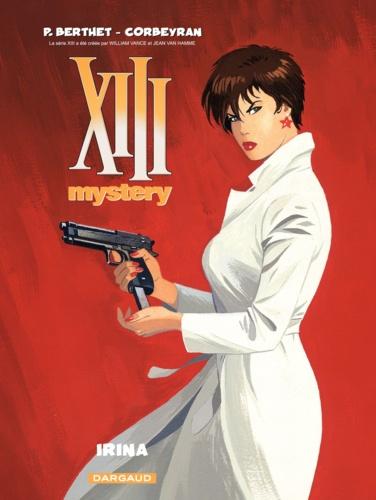 XIII Mystery Tome 2 - IrinaEric Corbeyran, Philippe Berthet - 9782505028338 - 6,99 €