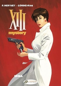 Eric Corbeyran - XIII Mystery Vol. 2 - Irina - 2.