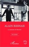 Eric Costeix - Alain Resnais - La mémoire de l'éternité.