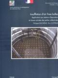 Eric Cotteux - Insufflation d'air fines bulles Application aux stations d'épuration en boues activées des petites collectivités - Document technique FNDAE n° 26.