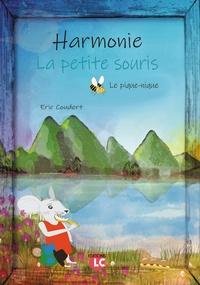Eric Coudert - Harmonie la petite souris Tome 2 : Le pique-nique.