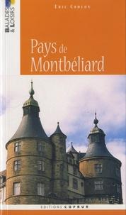 Eric Coulon - Pays de Montbéliard.