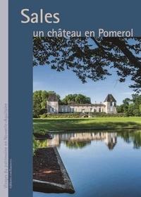 Eric Cron - Sales, un château en Pomerol.