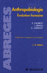 Anthropobiologie - Evolution humaine.pdf