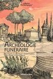 Eric Crubézy et Claude Masset - Archéologie funéraire.