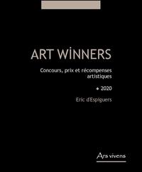 Eric d' Espiguers - Art winners.
