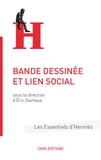 Eric Dacheux - Bande dessinée et lien social.