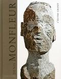 Eric Darragon - Denis Monfleur - L'oeuvre granit.
